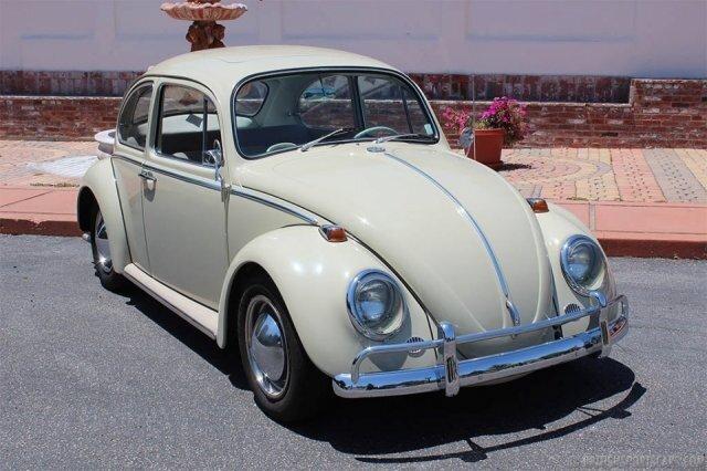 Volkswagen San Luis Obispo >> 1966 Volkswagen Beetle
