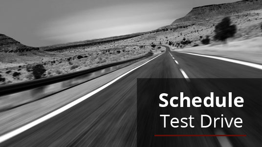 Schedule Test Drive | Autohaus